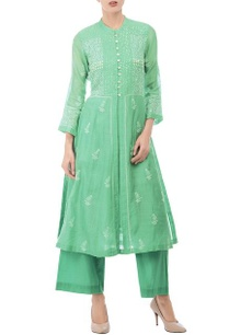 sea-green-embroidered-jacket-tunic-with-palazzos