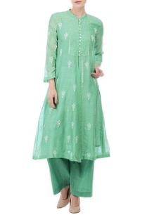 sea-green-embroidered-tunic-with-palazzos