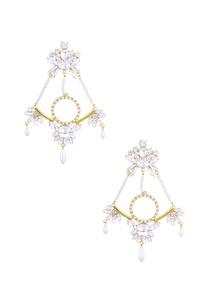 gold-crystal-embellished-sehar-earrings