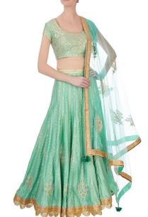 sea-green-gota-embroidered-lehenga-set