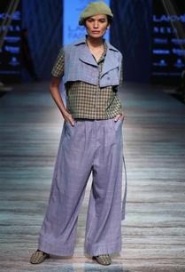 multicolored-checkered-shirt
