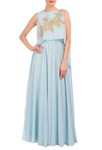 sky-blue-gold-floral-embroidered-layered-dress