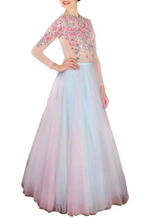 soft-pink-blue-double-layered-lehenga-set%c2%a0