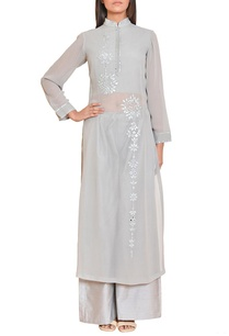stone-grey-mirror-work-embroidered-tunic