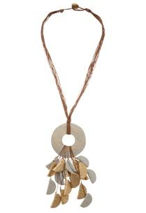 gilded-biodegrabale-necklace