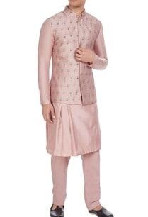 rose-pink-pitta-work-bundhi-jacket