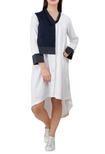 aymmetric-cotton-dress