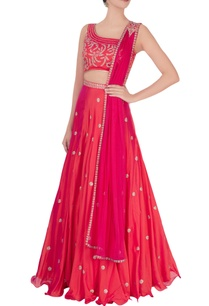 red-zircon-embroidered-lehenga