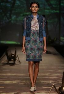 teal-floral-corsage-bomber-jacket