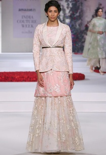 ivory-embroidered-blazer-with-kurta-lehenga