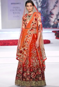 red-ombre-floral-embroidered-lehenga