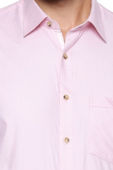 Formal button down dress shirt