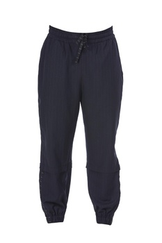 Detailed jogger pattern