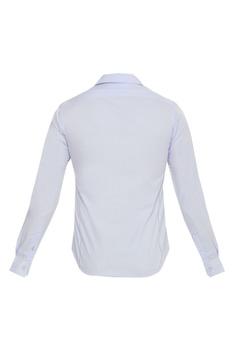 Loop Collared Shirt