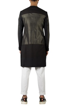 Full Sleeve Long Jacket kurta