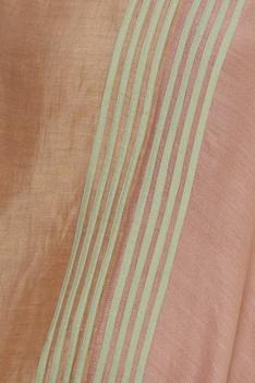 Cowl draped maxi Dress