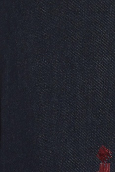 Boho Hand Embroidered Jacket