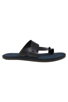 Slip On Open Sandals