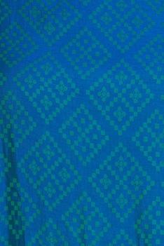 Bhadhani asymmetric tunic