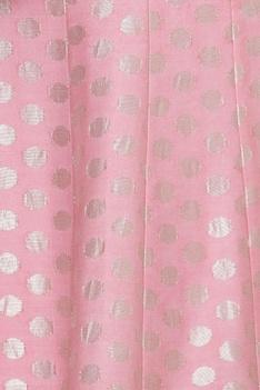 Sequin embroidered lehenga set