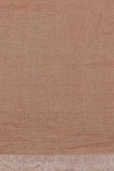 Textured Saree With Border