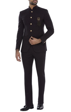 Bandhgala jacket with trouser pant