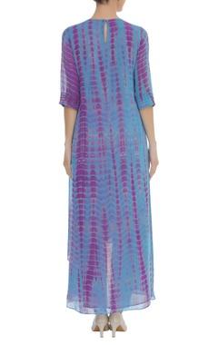 Cutdana embroidered tunic