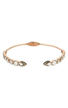 Isharya Hinged choker necklace