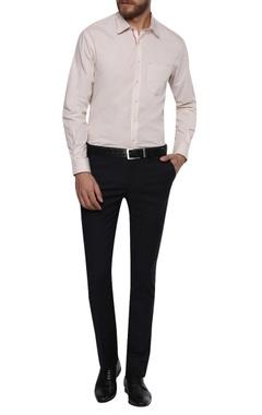 Egyptian cotton button down shirt