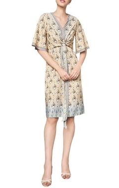 Anita Dongre Floral printed summer dress