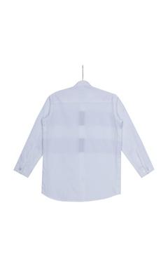 Stripe detail shirt