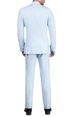 Italian suit set