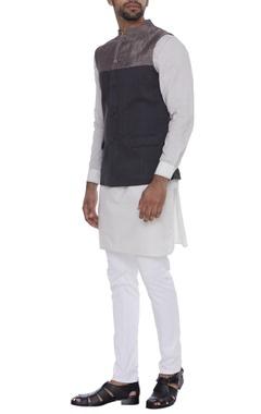 Dev R Nil - Men Classic nehru jacket