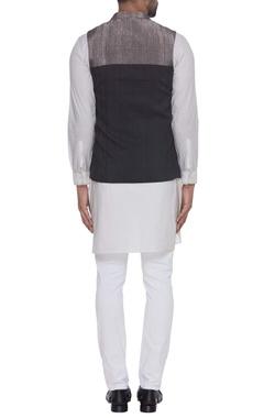 Classic nehru jacket