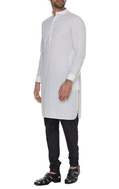 Dev R Nil - Men Classic cotton kurta