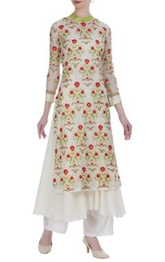 Aditi Somani Embroidered kurta set