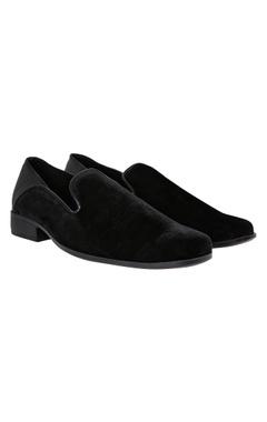 Veruschka Velvet formal loafers