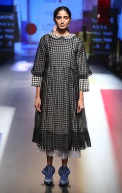 EKA Merino wool tunic set
