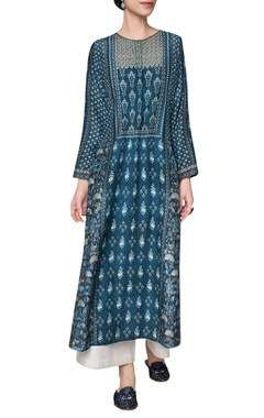 Anita Dongre Ranthambore jungle inspired printed tunic