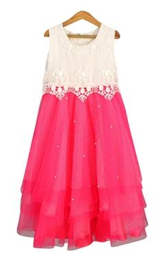 Sugar Candy Frilly layered sleeveless dress