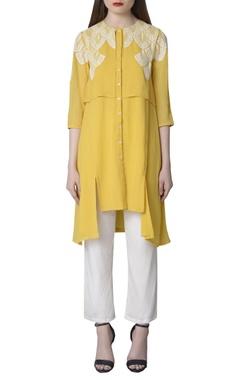 Namrata Joshipura High low embroidered tunic