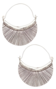Motifs by Surabhi Didwania Classic dangling earrings
