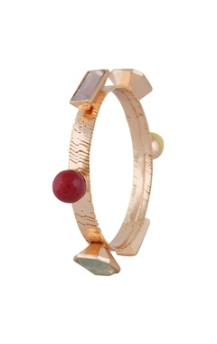 Artisan handcrafted candy bangle