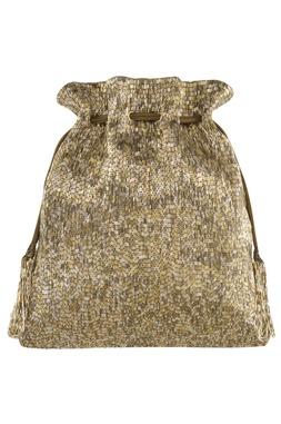 Japanese Bead Embroidered Potli Bag