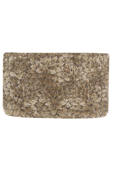 Bead Embroidered Sling bag