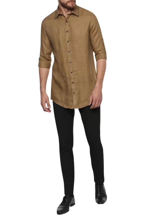 Button down egyptian cotton shirt
