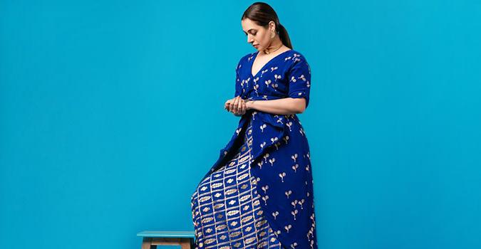 Plus Size Designer Collections For Womens At Aza Fashions