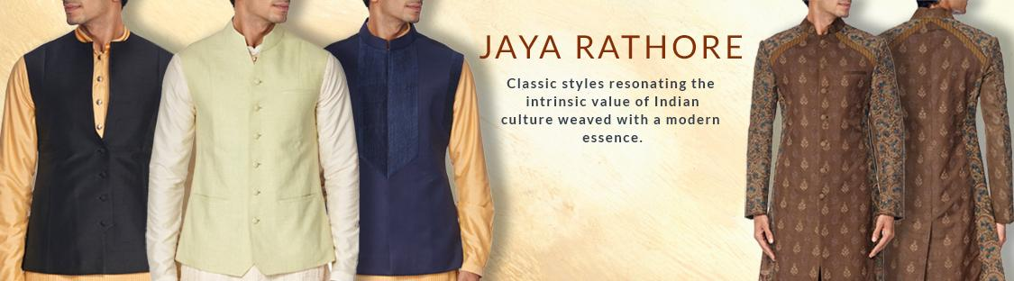 Jaya Rathore - Men