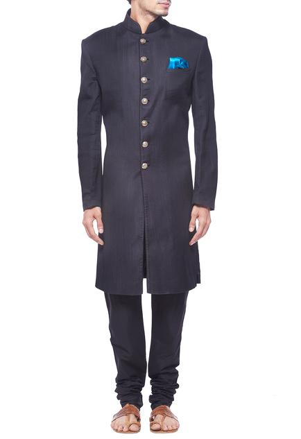 Latest Collection of Sherwanis by Sahil Aneja