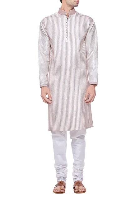 Latest Collection of Kurtas by Vivek Karunakaran